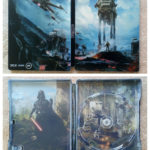 Steelbook  Star Wars Battlefront  / neuf . - jeu StarWars