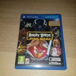 Jeu Ps Vita Angry Birds STAR WARS Pal FR - jeu StarWars
