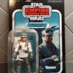"""StarWars figurine : STAR WARS VINTAGE COLLECTION 2018 VC 120 """" REBEL SOLDIER (hoth) """""""