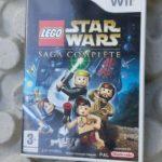 JEU PAL NINTENDO WII LEGO STAR WARS LA SAGA - Bonne affaire StarWars