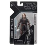 StarWars collection : STAR WARS - EDITION COLLECTOR - FIGURINE BLACK SERIES A