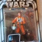 Figurine StarWars : star wars 1 wedge