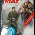 Figurine StarWars : STAR WARS the last jedi figurine star wars DJ Force Link neuf