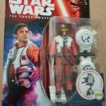 StarWars collection : STAR WARS le réveil de la force figurine star wars POE DAMERON neuf