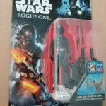 StarWars collection : STAR WARS ROGUE ONE figurine star wars IMPERIAL GROUND CREW neuf DISNEY LUCAS