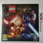 """Jeu """" LEGO STAR WARS LE REVEIL DE LA FORCE"""" - - Bonne affaire StarWars"""