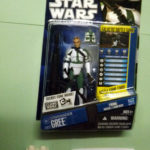 StarWars collection : BRAND NEW STAR WARS CLONE WARS * CW21 COMMANDER GREE 2010-2011 NEUF EN BOITE