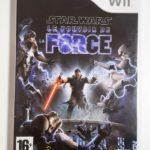 Jeux Wii Star Wars Le pouvoir de la force - Bonne affaire StarWars
