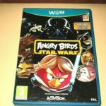 "# Jeu vidéo nintendo Wii U WiiU "" star wars - Occasion StarWars"