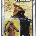 "Figurine StarWars : Star Wars - Black Series - 40th Anniversary 6"" - Jawa (Episode IV) - Hasbro"