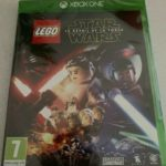 Xbox One Lego Star Wars Le Reveil de la Force - Avis StarWars