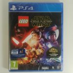 Jeu Sony Playstation 4 PS4 LEGO Star Wars Le - jeu StarWars