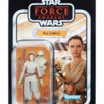 StarWars figurine : Star Wars Black Series Vintage 2018 figure Rey (Jakku) (Episode VII)