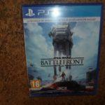 Jeu PS4 Star Wars Battlefront TBE - Occasion StarWars