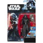 StarWars collection : Star Wars : Le réveil de la force (Ep: 7 & 8) - Kylo Ren - Hasbro - Année 2016