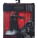 Figurine StarWars : Star Wars Episode VII Black Series 2015 figure Kylo Ren (Starkiller Base) Exclu
