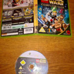 Lego Star Wars The Complete Saga UK - Pour - pas cher StarWars