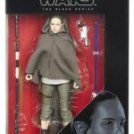StarWars figurine : Star Wars - Black Series - 6 inch -  Rey Island Journey (Episode VIII) - Hasbro