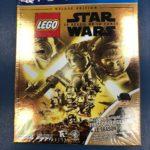 LEGO STAR WARS Le Réveil de la Force -Jeu PS4 - Avis StarWars