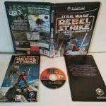 STAR WARS Rebel Strike : Rogue Squadron 3 - pas cher StarWars