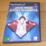 Jeu playstation 2 PS2 - Star wars jedi - Avis StarWars