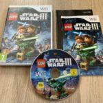 Lego Star Wars III 3 The Clone Wars - Jeu - pas cher StarWars