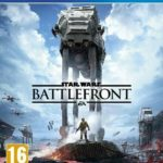 PS4 Star Wars Battlefront - pas cher StarWars