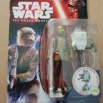 Figurine StarWars : STAR WARS le réveil de la force figurine star wars RESISTANCE TROOPER neuf