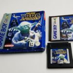 Jeu Nintendo Game Boy Gameboy Color Star Wars - Occasion StarWars