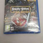 Angry Birds Star Wars Ps Vita Neuf - Bonne affaire StarWars