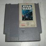 NINTENDO NES JEU +++ STAR WARS +++ NES - 7V - - pas cher StarWars