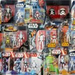 StarWars collection : Star Wars Clone Trooper & Stormtrooper Emballé Figurines - Tout Moc