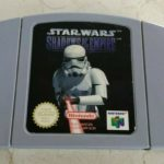 Jeu Star Wars Shadows of the empire Nintendo - Avis StarWars