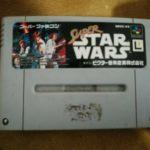 Jeu super nintendo super star wars version - Avis StarWars