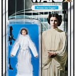 "Figurine StarWars : Star Wars - Black Series - 40th Anniversary 6"" - Leia Ep IV - Hasbro"