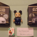 StarWars figurine : BRAND NEW STAR WARS VINYLMATION SERIES 4 * UGNAUGHT * 2014 NEUF