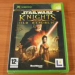 JEUX XBOX Star Wars Knights of the old - Bonne affaire StarWars