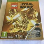 LEGO Star Wars - Le Reveil de la Force - - Avis StarWars