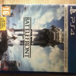 Jeu Star Wars Battlefront Playstation 4 PS4 - pas cher StarWars