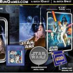 Star Wars (GB) Premium Edition - Limited Run - jeu StarWars