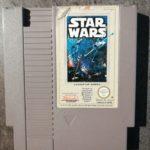 FRA Star Wars Nintendo Nes - Avis StarWars