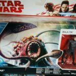 Figurine StarWars : STAR WARS fonce link pack 2 figurines RATHTAR ET BALA-TIK star star lucas film