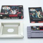 Super Star Wars Super Nintendo Américaine - Bonne affaire StarWars