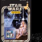 Star Wars Limited Run GB Game Boy Classic - jeu StarWars
