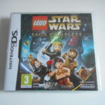 JEU NINTENDO DS - STAR WARS. SAGA COMPLETE - jeu StarWars