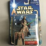 StarWars collection : Star Wars Action Figure Hasbro - TPM - Eeth Koth jedi master