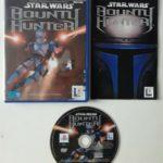 Jeu PS2 Star Wars Bounty Hunter - Complet - - Bonne affaire StarWars