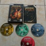 Jeu star wars the old republic knights PC - Avis StarWars