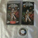Star wars battlefront II 2 Sony PSP envoi - jeu StarWars
