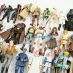 StarWars figurine : Star Wars Moderne Figurines Sélection - Nombreux Choix de (Mode 44)